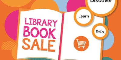Oakengates Book Sale