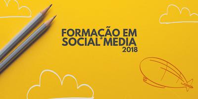 Formação em Social Media   Porto Alegre   Fevereiro 2019