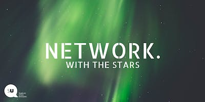 NETWORK with the stars