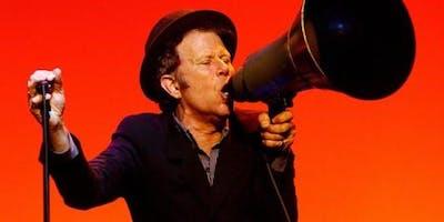 Tom Waits Tribute w/ Vagabond Saints' Society, Gasp