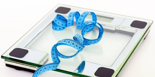 Free weight loss open evening and support group - meet the team