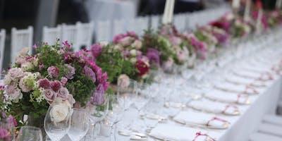 Corso Events & Wedding Planner - Academy 1° Step