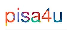 PISA4U Network logo