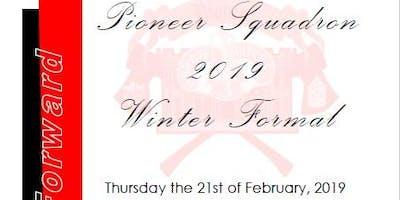 Pioneer Squadron 2019 Winter Formal