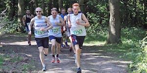 Essex Cross Country 10K Series - Hylands Park