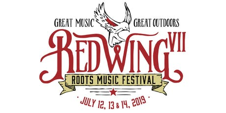 Red Wing Roots Music Festival 2019 tickets