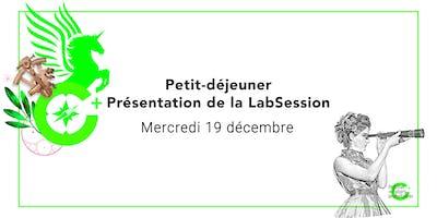 Présentation de la LabSession / 19 décembre