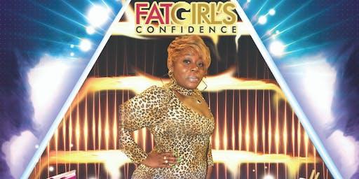 CONFIDENT FAT GIRLS MOVEMENT