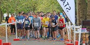 Victoria Park Summer 10K