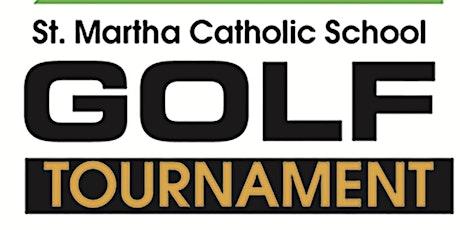 St. Martha Catholic School Golf Tournament 2020 tickets