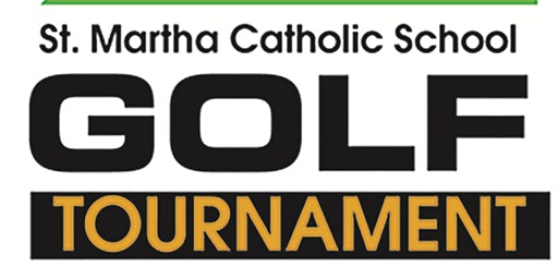 St. Martha Catholic School Golf Tournament 2020