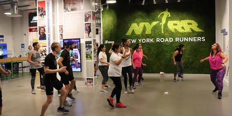 RUNHealthy: Zumba®  tickets
