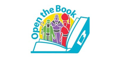 Open The Book Initial Training