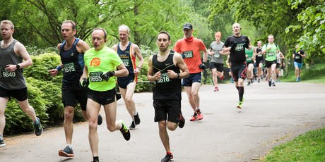 Regent's Park Summer 10K Series - August tickets