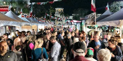 12th Annual Taste of Little Italy presented by Galbani