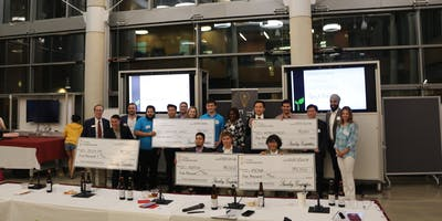 Stumberg Venture Competition - Seed Round