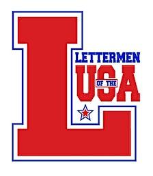 Lettermen of the USA logo