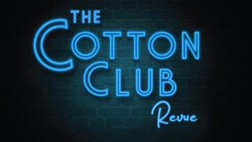 """The Cotton Club"""