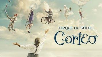 """""""Cirque du Soleil: Corteo"""""""