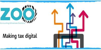 Making Tax Digital Are Ready