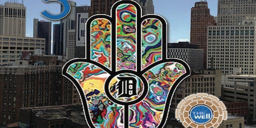 5 Senses of Jewish Detroit
