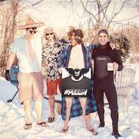 POSSM (Professors of Sweet Sweet Music), Podunk Throwbacks, Anthony Ailing