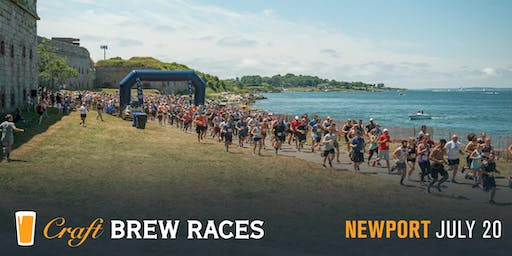 Craft Brew Races | Newport 2019