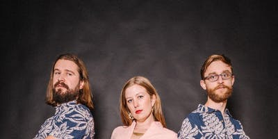 9pm Emma Cook & Questionable Company @ Pete's Candy Store
