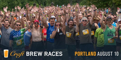 Craft Brew Races | Portland 2019