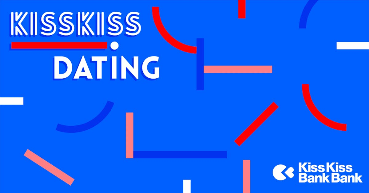 KissKiss Dating : La formation au crowdfundin