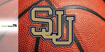 St. John's Jesuit vs Central Catholic Fr/JV/Varsity Basketball (Boys)