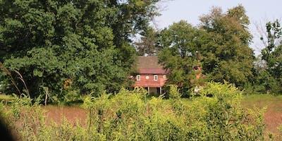 Greenways Get Togethers: Pennypacker Mills & Perkiomen Watershed Conservancy