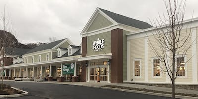 DELAYED: Whole Foods Market Grand Opening--Chappaq