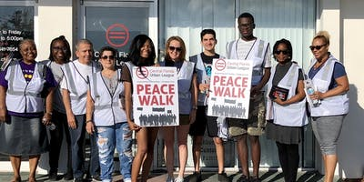 POWER Movement: Community Peace Walks