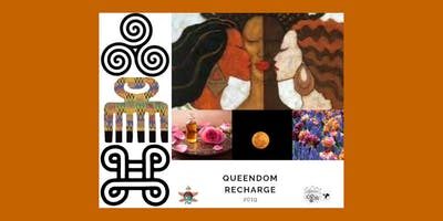 Queendom Recharge: 2019