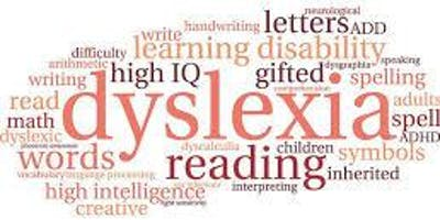 Supporting Students with Language Learning Disabilities or Dyslexia March 6