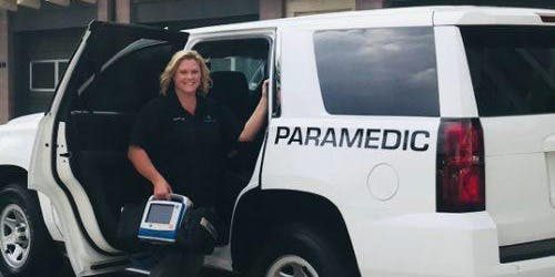 2019 Community Paramedicine/Mobile Integrated Health Conference