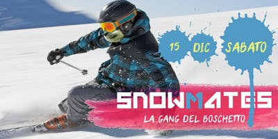 Seconda uscita sulla neve: Pila (AO) - bus da Milano e Bergamo