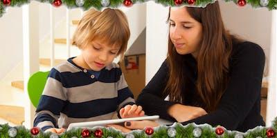 Family - Workshop: Digital Art mit Scracth Jr.