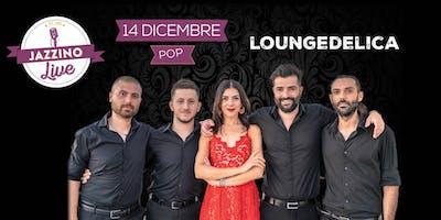Luongedelica - Live at Jazzino