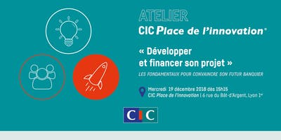 Atelier CIC Place de l\