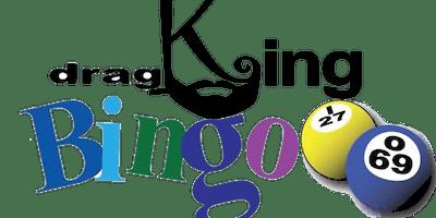 Drag King Bingo 08/09/19