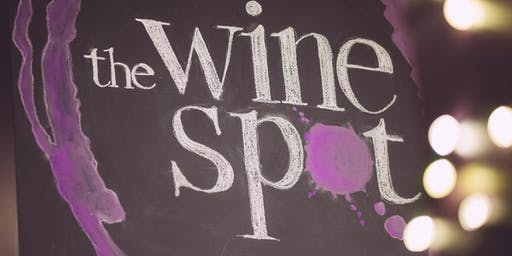 The Wine Spot 2019 Holiday Show and Buying Event