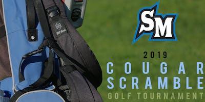 2019 CSU San Marcos Cougar Scramble