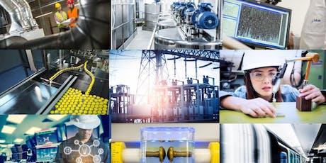 Machine Lubrication Management & Lubricant Analysis  -  MLA Level I tickets