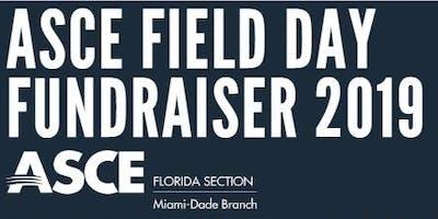 ASCE Field Day 2019