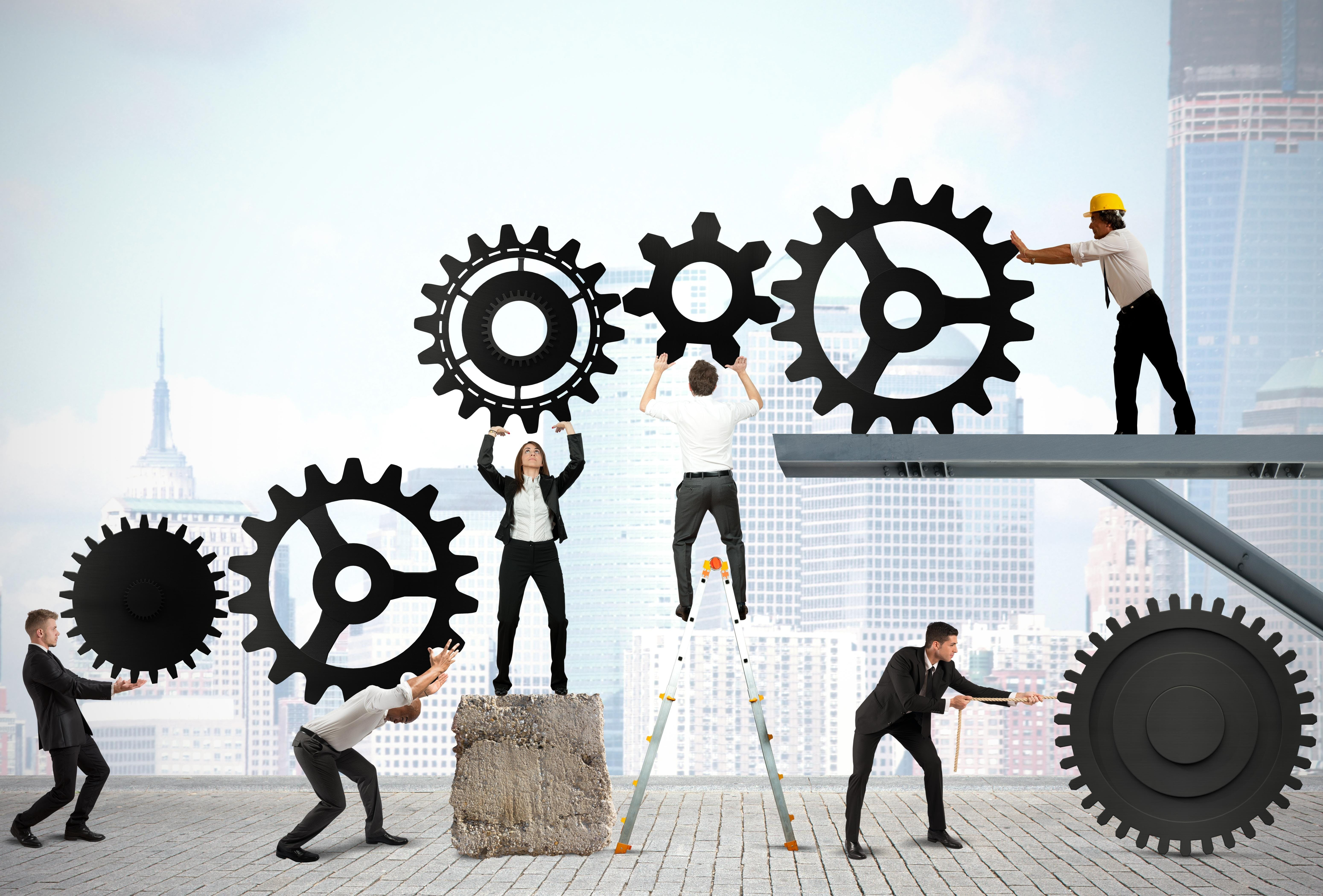 HR Process Improvement Training from HRCubed