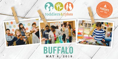 Toddlers & Tykes Buffalo 2019