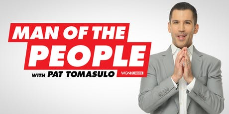 Man of the People Tickets tickets