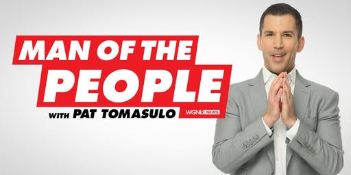 Man of the People Tickets